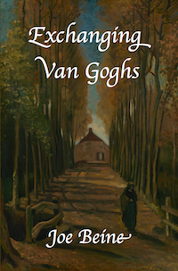 Exchanging Van Goghs by Joe Beine (cover)